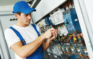 Electrician Ringwood
